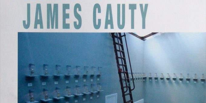 """Cover of """"A Riot In A Jam Jar"""" by Jimmy Cauty"""