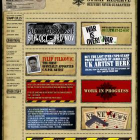 CNDP Online (Oct 2007)