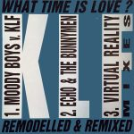 What Time Is Love? (Remodelled & Remixed)