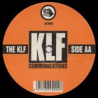 KLF 005X (B-side label)