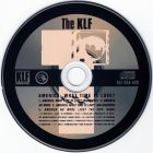 KLF USA 4CD