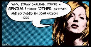 Kate Loves Jimmy
