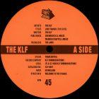 Love Trance (A-side label)