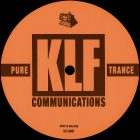 Love Trance (B-side label)
