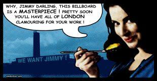 Nigella Loves Jimmy
