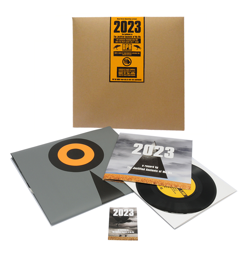 the klf discography download
