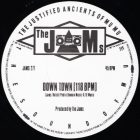 """Down Town"" A-side (JAMS 27T)"