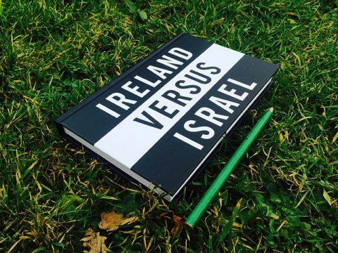 """Ireland vs. Israel"""