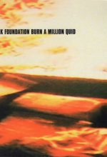 """K Foundation Burn A Million Quid"" (Front) by Gimpo & Chris Brook"