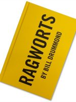 """Ragworts"" by Bill Drummond"