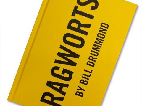 """Ragworts"" by Bill Drummond"